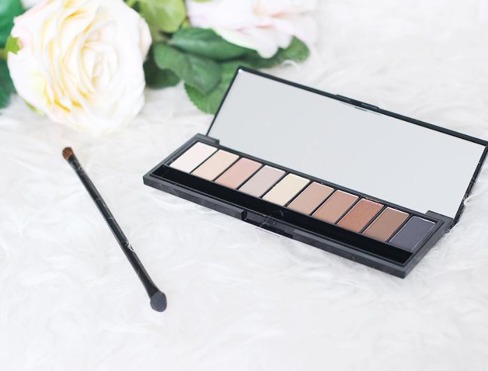 L'Oréal La Palette Nude